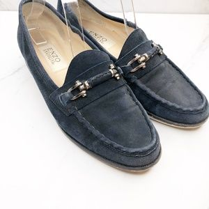 Enzo Angiolini Fortress 2 Flats Size 10